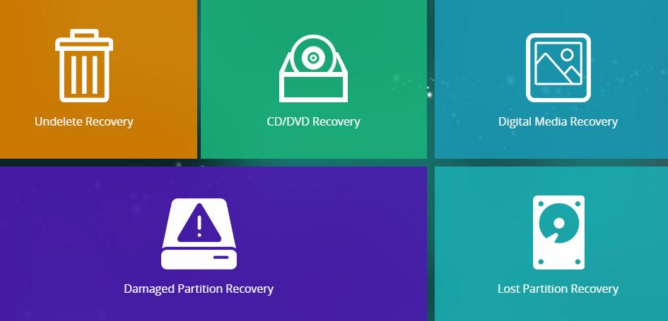 برنامج استعادة الملفات المحذوفة من الكمبيوتر عربي مجانا 2018