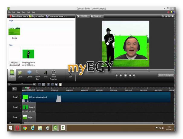 تحميل برنامج camtasia studio 8 برابط مباشر