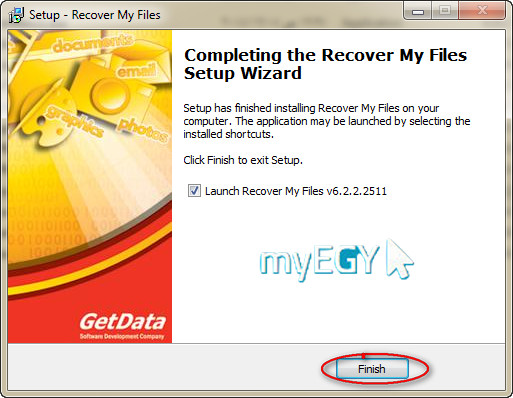 recover my files myegy كامل 2014
