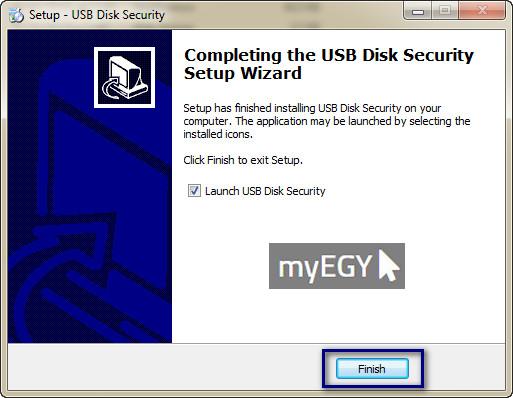 برنامج usb disk security عربي كامل ومفعل مدى الحياة