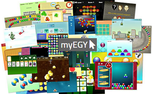 تحميل العاب خفيفة للكمبيوتر من ميديا فاير برابط واحد Myegy برامج