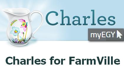 تحميل برنامج تشارلز 3.6.3 لهكر المزرعة السعيدة