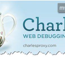 تحميل برنامج تشارلز 3.6.5 – Download charles 3.6.5 Full
