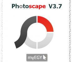photoscape myegy