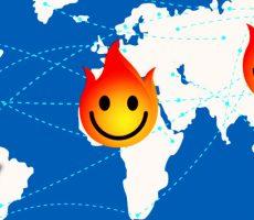 تحميل برنامج vpn لفتح المواقع المحجوبة للاندرويد برابط مجاني