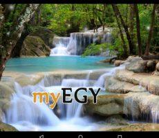 تحميل خلفية شلالات المياة المتحركة 3d waterfall live wallpaper apk اندرويد