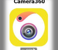 تحميل برنامج تعديل الصور للاندرويد camera360 مجانا