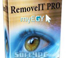 تحميل برنامج مسح الفيروسات وازالتها من على الكمبيوتر RemoveIT Pro SE 2018