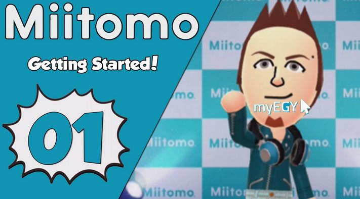 تحميل تطبيق Miitomo للاندرويد والايفون برابط مجاني