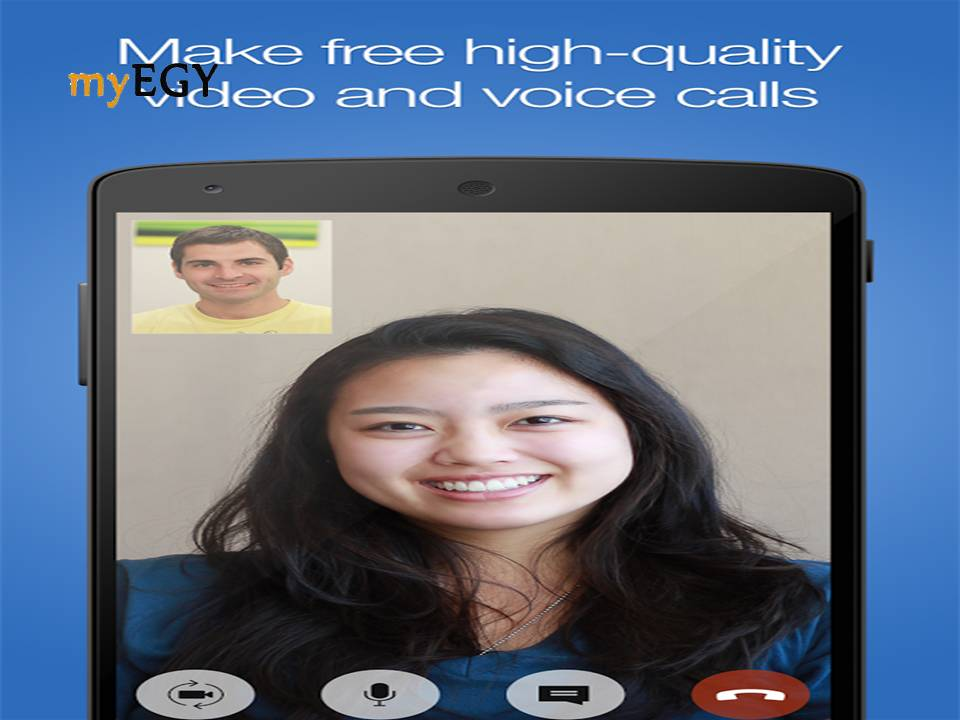 تحميل برنامج ايمو لمكالمات الصوت والفيديو للكمبيوتر 2018 برابط مباشر imo