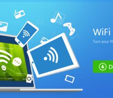 Wifi Creator