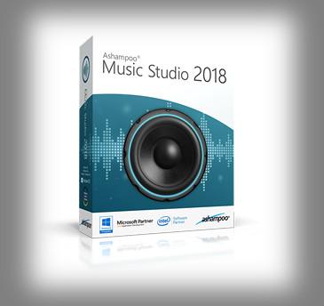 تنزيل ashampoo music studio برابط مباشر ماي ايجي