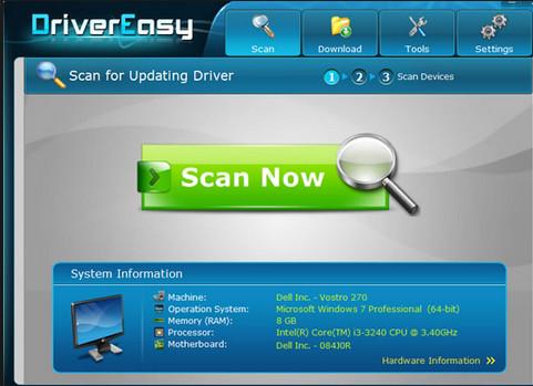 تنزيل easy driver برابط مباشر ماي ايجي