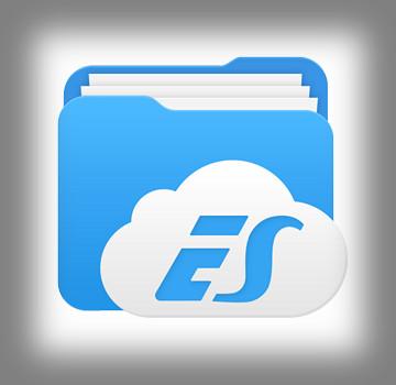 تنزيل es file explorer برابط مباشر ماي ايجي