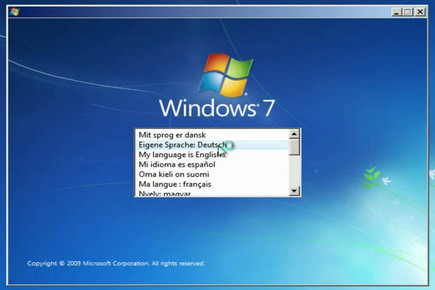 تنزيل windows 7 ultimate برابط مباشر ماي ايجي