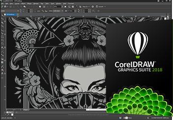 تنزيل CorelDRAW برابط مباشر ماي ايجي