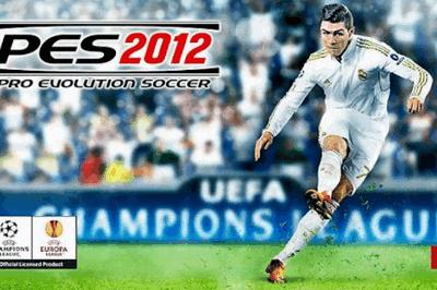 تنزيل PES 2012 برابط مباشر ماي ايجي – ديمو
