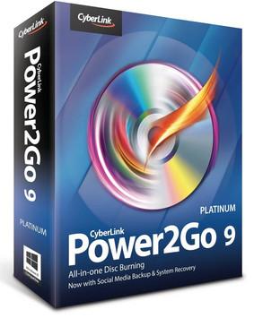 تنزيل cyberlink power2go برابط مباشر ماي ايجي demo