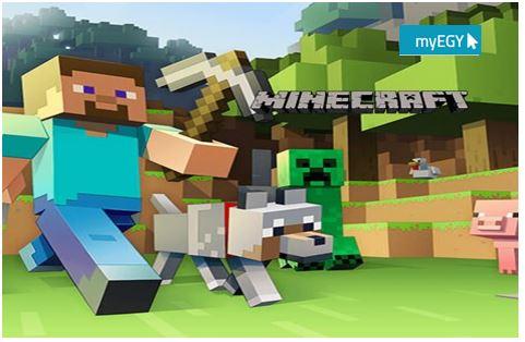 تنزيل Minecraft – Pocket Edition myegy برابط مباشر ماي ايجي