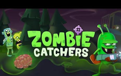 تنزيل zombie catchers من ماى ايجى برابط مباشر