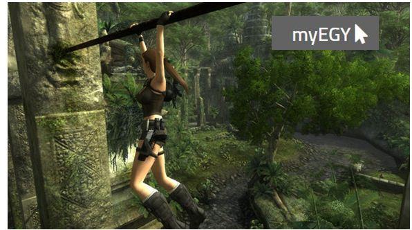 تحميل tomb raider – underworld برابط مباشر ماي ايجي