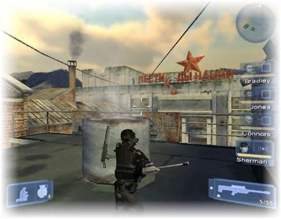 تحميل لعبة conflict global storm مضغوطة برابط مباشر ماي ايجي