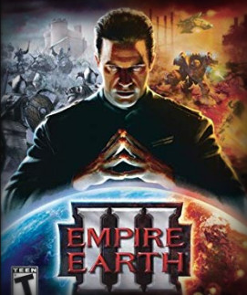 تحميل لعبة empire earth 3 من ماى ايجى – ديمو