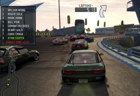 تحميل لعبة need for speed 2007 برابط مباشر ماي ايجي