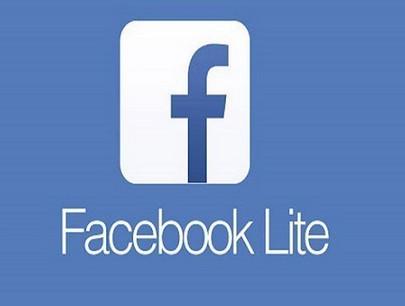 تنزيل فيسبوك لايت للاندرويد 2018