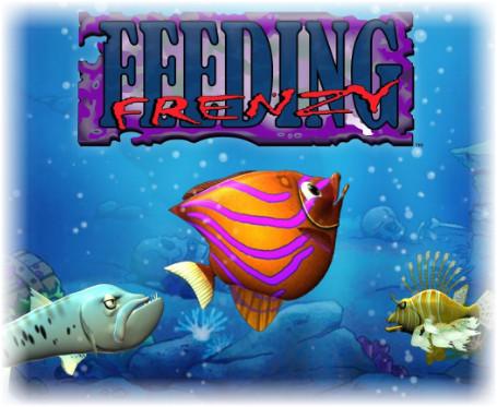 تنزيل Feeding Frenzy برابط مباشر ماي ايجي – تجريبية