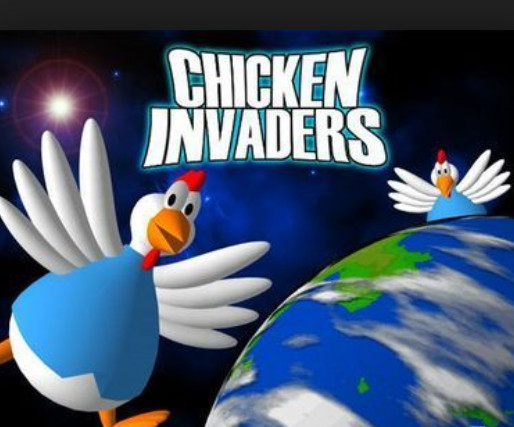 تنزيل chicken invaders 2015 للاندرويد برابط مباشر ماي ايجي
