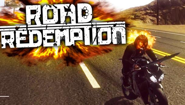 تنزيل road redemption برابط مباشر ماي ايجي