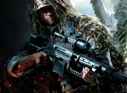 sniper ghost warrior 2 تحميل برابط مباشر ماي ايجي