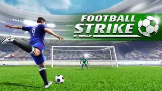 تحميل لعبة football strike اخر اصدار