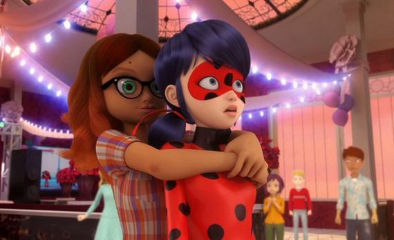 تحميل لعبة miraculous ladybug للاندرويد
