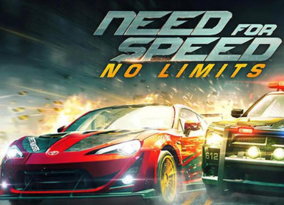 تحميل لعبة need for speed no limits للاندرويد