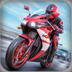 تحميل لعبة racing fever moto للأندرويد