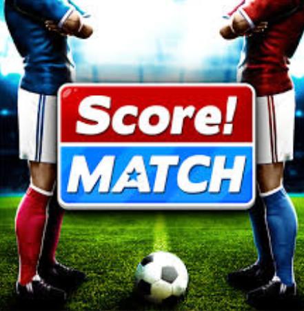 تحميل لعبة score match للاندرويد