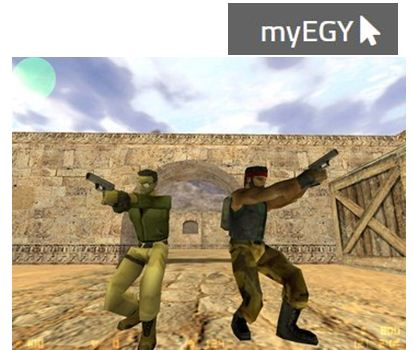 counter strike 1.6 by hakwara