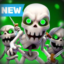 castle crush لعبة استراتيجية fun games for free