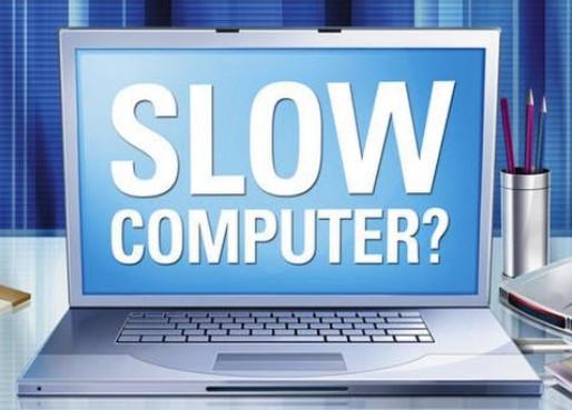 أسباب بطء جهاز الكمبيوتر والتغلب عليها بأسرع طريقة
