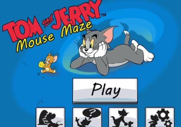 تحميل لعبة توم وجيري للاندرويد مجانا Tom and Jerry