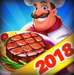 تحميل لعبه cooking madness apk