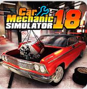تنزيل car mechanic simulator 2018 download للاندرويد برابط مباشر ماي ايجي